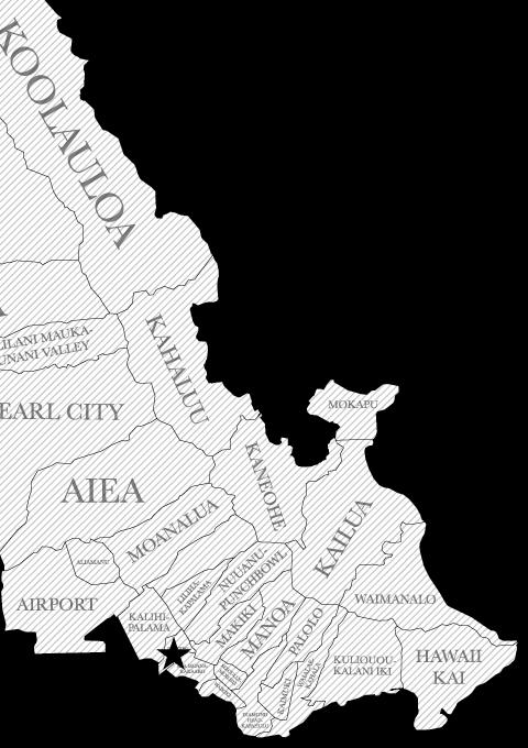 Kakaako Town