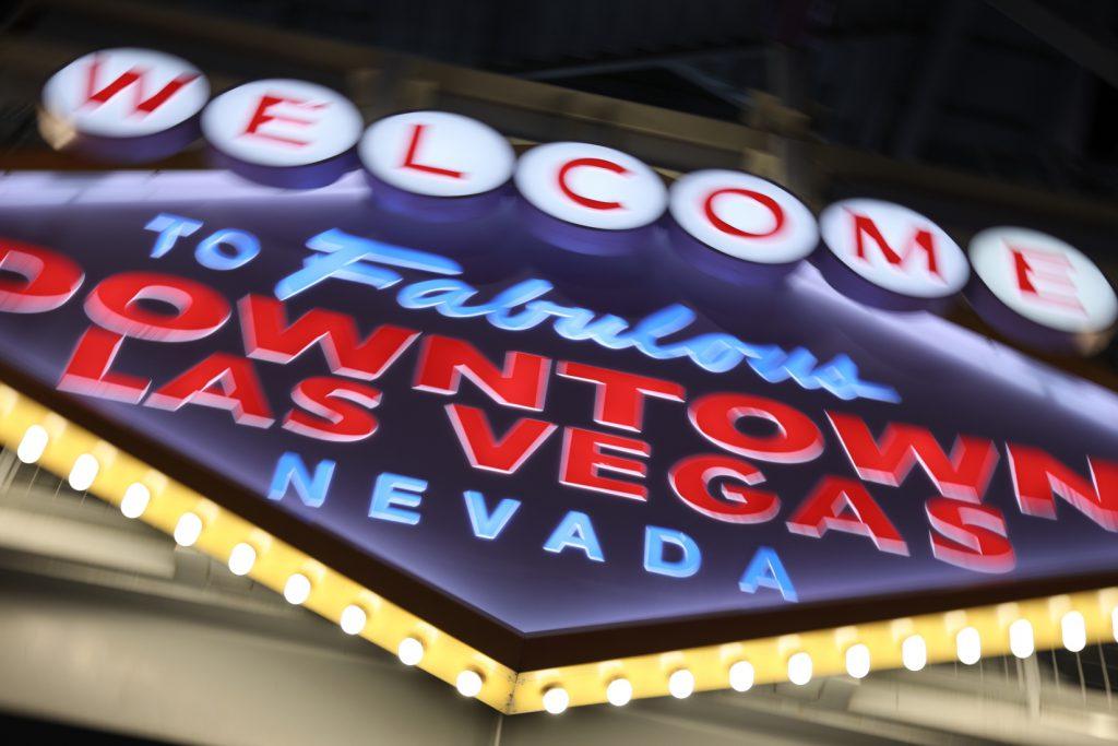 Las Vegas Better half