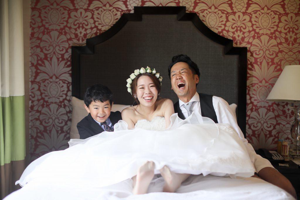 Hawaii wedding Keico BetterHalf